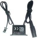 12v inverter for up to 100 square cm of el tape