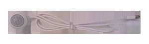 12v in line adjustable PIR motion sensor for LED's, el panels, wire etc