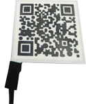 vinyl-printed-el-panel-QR-code