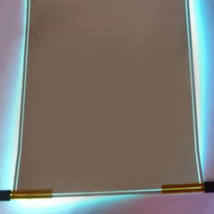 large a2 el panel