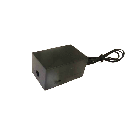 12v boxed inverter with 2.1/5.5mm input