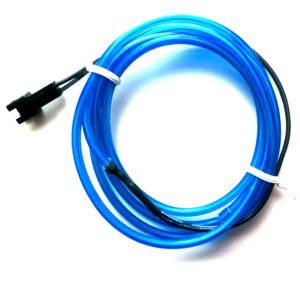 3.2mm glowing el wire