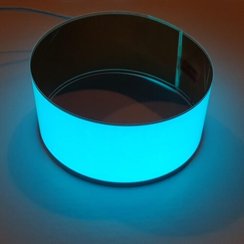 EL Tape 5cm x 35cm for detroit become human glowing armband