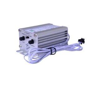 A5 dedicated EL inverter with 12V inputs