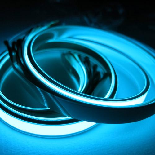 1.5cm x 2m glowing el tape