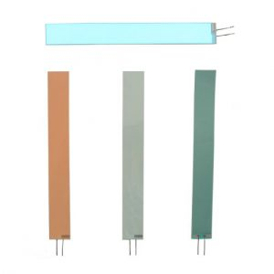21 x 166mm replacement backlight for Akai drum sampler, Drawmer efeects machine and Lexicon Midi remote controller