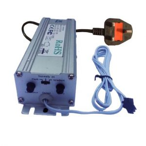 A2 mains powered driver